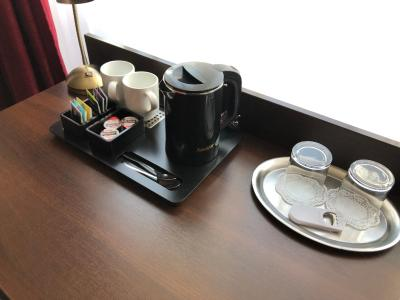 Hotel Atlas - Laterooms