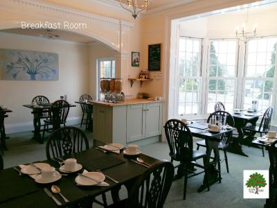 Apple Tree Bed and Breakfast - Laterooms