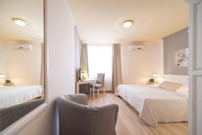 Hotel Toskana - Laterooms
