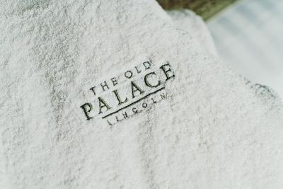 The Old Palace - Laterooms