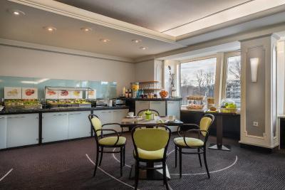 Hotel Tiefenthal Hamburg - Laterooms