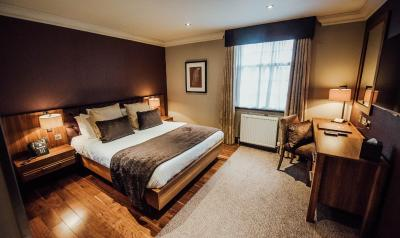 Busby Hotel - Laterooms