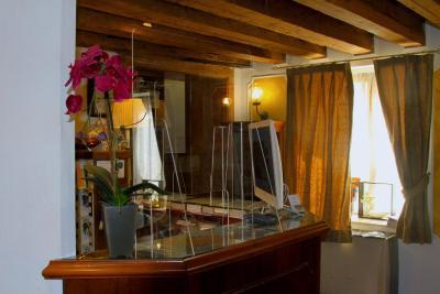 Hotel San Gallo - Laterooms