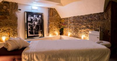 Boscolo Grand Hotel - Laterooms