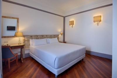 NH Firenze Anglo American - Laterooms