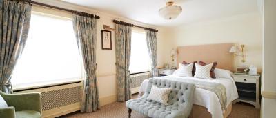 Durrants Hotel - Laterooms