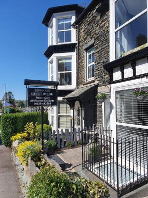 Eastbourne Guest House - Laterooms