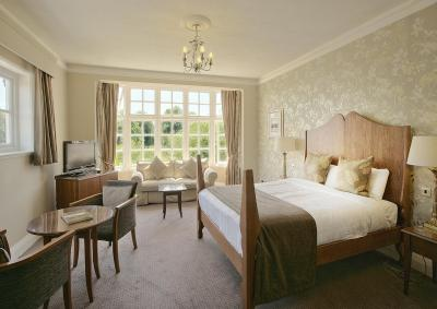 Grovefield House Hotel - Laterooms