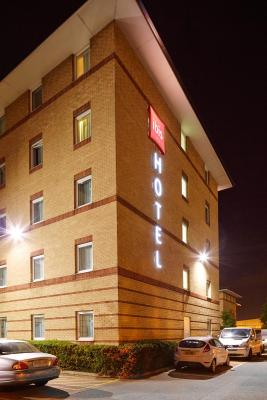 ibis London Thurrock M25 - Laterooms