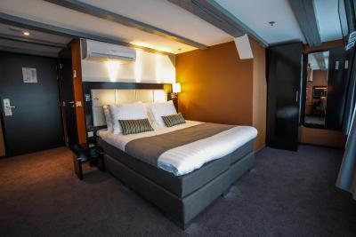 Hotel Mansion - Laterooms