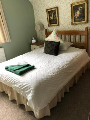 BEDFORD LODGE - Laterooms