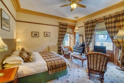 Burghfield House Hotel - Laterooms