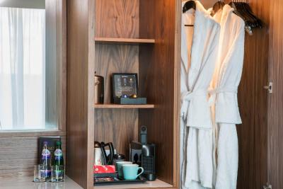 Courtyard by Marriott - London Gatwick Airport - Laterooms