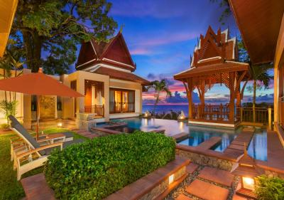Diamond Cliff Resort And Spa - Laterooms