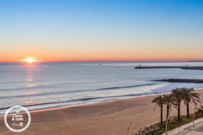 Dom Jose Beach Hotel - Laterooms