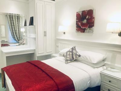 Dergvale Hotel - Laterooms