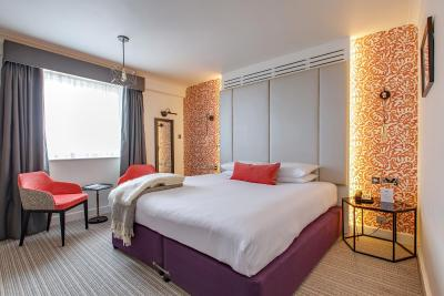 The Maids Head Hotel - Laterooms