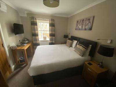 The Three Horseshoes Hotel - Laterooms
