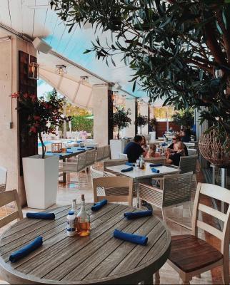 Hilton Bentley Miami/South Beach - Laterooms