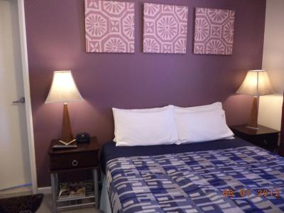 Arcadian Bed & Breakfast - Laterooms