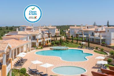 Salema Beach Village - Laterooms