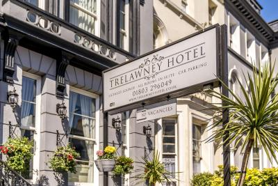 Trelawney Hotel - Laterooms