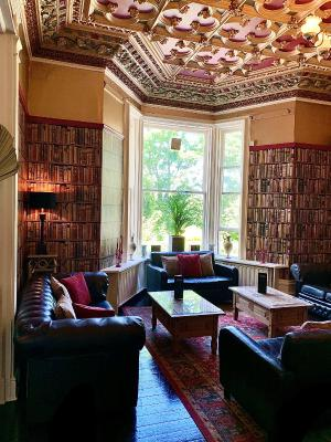 Rosehill House Hotel - Laterooms