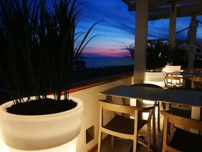 Hotel Tirreno - Laterooms