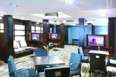 Crowne Plaza LONDON - GATWICK AIRPORT - Laterooms