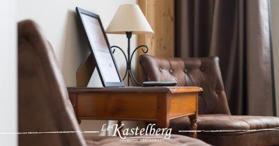 Hôtel Restaurant Kastelberg - Laterooms