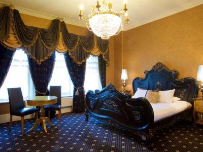 BW Hallmark Hotel Liverpool Alicia - Laterooms