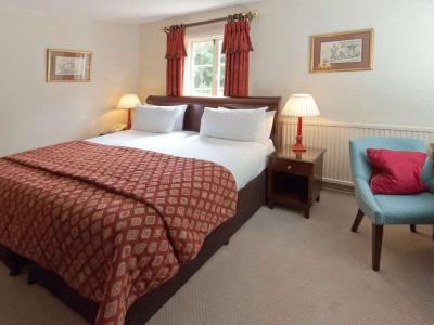Hallmark Hotel Flitwick Manor - Laterooms
