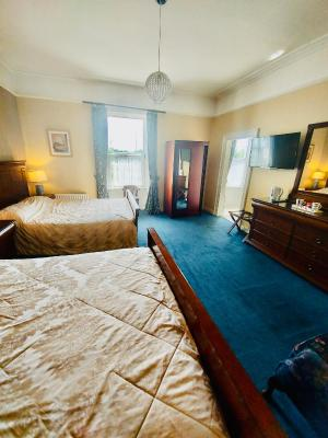 Belvedere Lodge - Laterooms