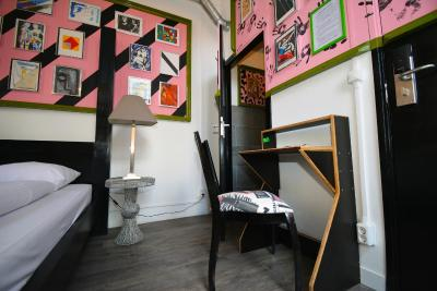 KingKool - Hostel - Laterooms
