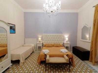 B&B; Belveliero - Laterooms