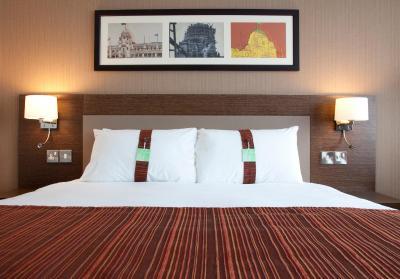 Holiday Inn LONDON - WEMBLEY - Laterooms