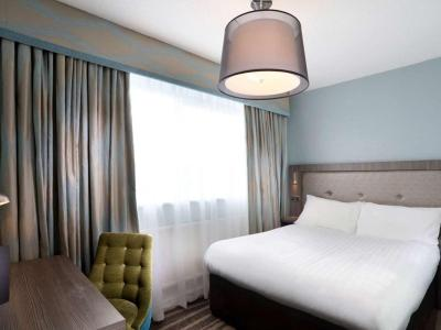 BW Hallmark Hotel Warrington Fir Grove - Laterooms