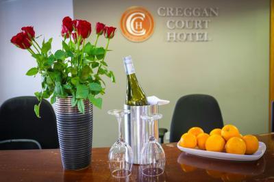 Creggan Court Hotel - Laterooms