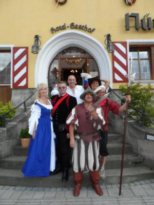 Nürnberger Hof - Laterooms