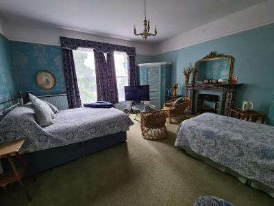 Culm Vale Country House - Laterooms