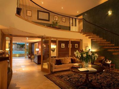 Feversham Arms Hotel & Verbena Spa - Laterooms