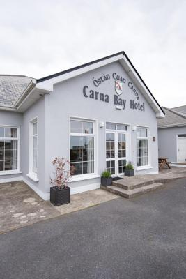 Carna Bay Hotel - Laterooms