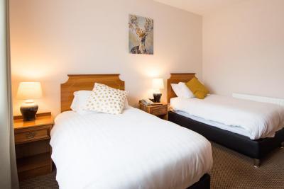 Carna Bay Hotel - Laterooms