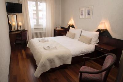 Hotel Regina - Laterooms