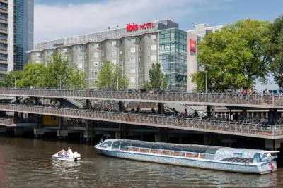 ibis Amsterdam Centre - Laterooms