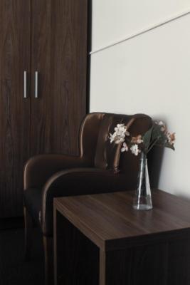 Aadam Hotel Wilhelmina - Laterooms