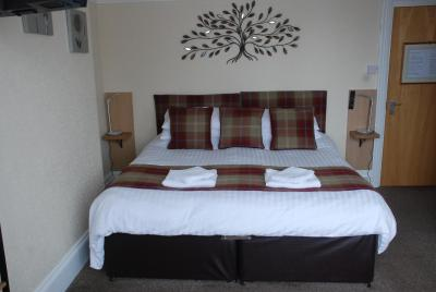 Trevali Guest House - Laterooms