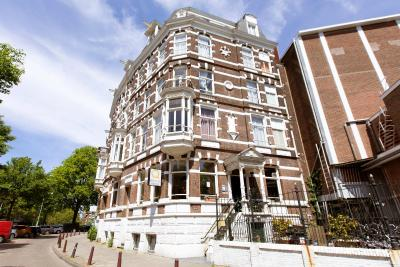 Hampshire Hotel - Amsterdam American - Laterooms