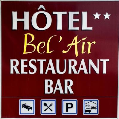 Hôtel Bel Air - Laterooms