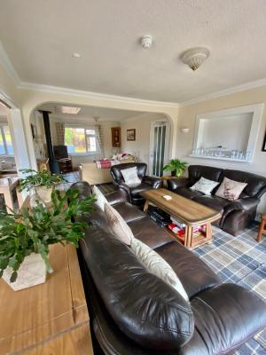 Coire Glas Guest House - Laterooms